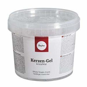 Rayher Gel candele 850 ml
