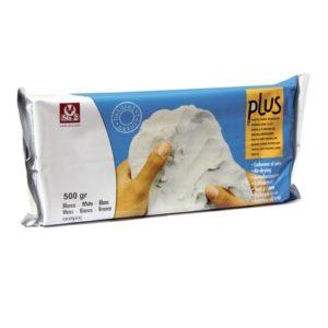 Sio-2-Pasta-per-modellare-bianca-500g-NovaraBelleArti